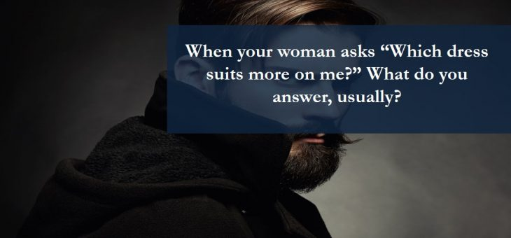 What stronger men have that weaker men do not?