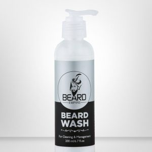 beard wash beard empire