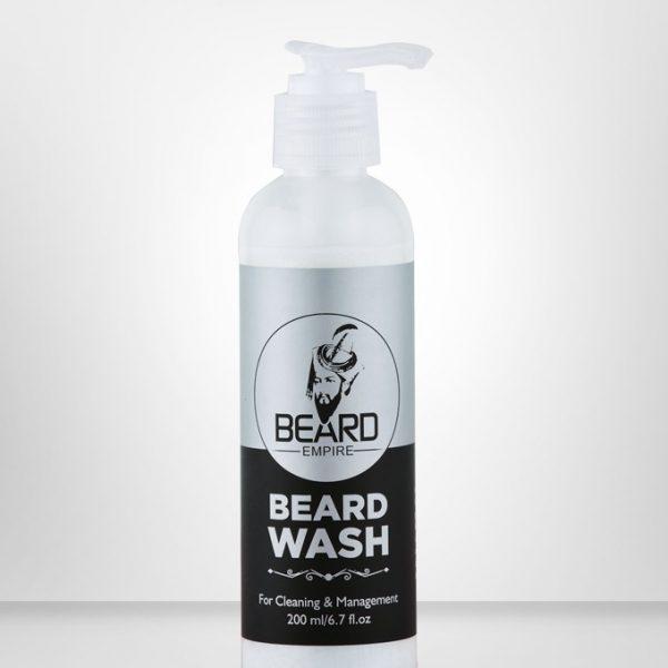 beard wash beard empire